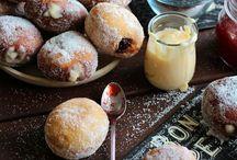 Donuts / Donut recipes