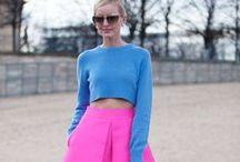 Minimalist Fashion / Women's fashion