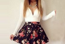 I'd Totally Wear This! / The Cutest Clothes / by Jessica Lynn