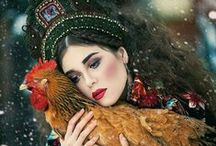 Margarita Kareva / Margarita Kareva russian photographer, beautiful photos.
