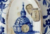 Medici porcelain / Medici porcelain.