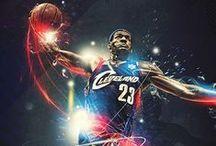 B-ball /  dunk for da win