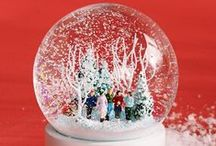 Custom Snow Globes / by CoolSnowGlobes