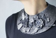 Fashion Accessories / Unusual, interesting and quirky fashion accessories