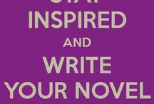 Writing inspiration❤️ / For all thoose people who loves to write❤️