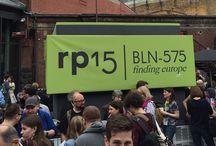 re:publica / Mai 2015, Berlin
