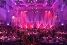 The Ballroom Award Dinners at 8 Northumberland / Award Dinners at 8 Northumberland