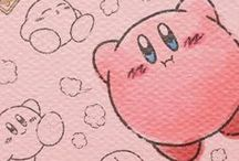 Kirby ミ☆