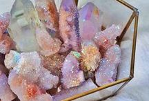 CRYSTALS // / Mother Nature And Her Treasures