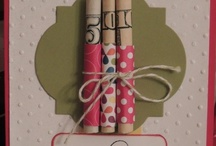 Gift ideas / by Jessica