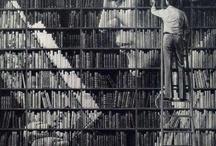 libri e luoghi / È il corpo senz'organi delL'orma. Una board che fluttua tra i più svariati desideri, sempre pronta a generare nuove connessioni.