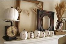 Get Crafty! / 10 easy craft ideas to channel your handmade holiday aspirations.
