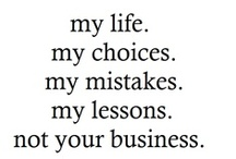Truths..My Life / by Mrs DDCook