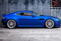 Aston Martin Please / by Lisa Dolley Williams