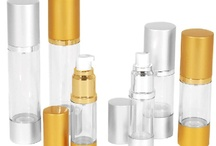 Health and Beauty Bottles