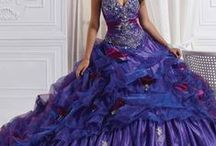 *Dreamy ball gowns / Just ball gowns, prom & cocktail dresses!