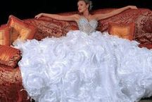 *dreamy wedding* / Wedding Ball Gowns, Princess wedding dresses, beautiful pictures!