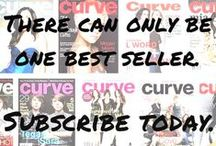 Subscribe to Curve / A picture is worth a thousand words. Here are a compilation of pictures of why subscribing to Curve will make you the happiest person on earth. :) / by Curve Magazine