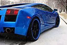 AWESOME CARS! / I fancy cars ;)
