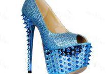 Beautiful Heels / Shoes that I fancy!