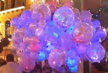 Balloons *-O