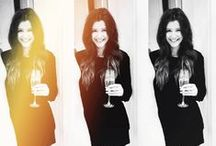 The Great Eleanor / Eleanor Jane Calder is the beautiful girlfriend of Louis Tomlinson. She so beautiful and amazing girl who is just perfect for Louis.<3<3<3 / by Michy Serrano
