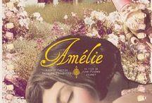 Amelie sine pins