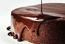 Cakes / by Bernie Burke