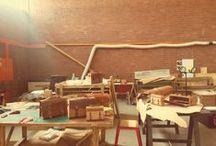 Our Workshop /