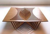 Furniture Design /