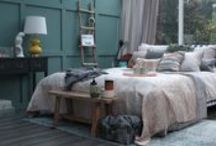 PLAID COLLECTION / Fine fabrics & true colors. Give your bedroom & lounge areas a make over.