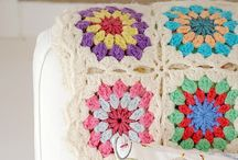Embroidery Crochet knitting