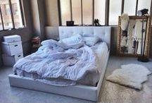 Bedroom Ideas / Small bedroom makeover