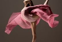 Beautiful ballet / Art of dance