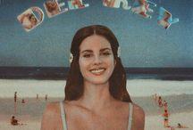 Lana del Rey ✨