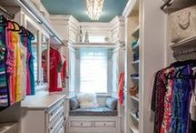 Dream Closets / by TW