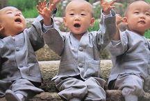 Beautiful Children / All Children Are Beautiful. Inspiration........ Oneness World Cultures.