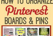 Pinterest Notes