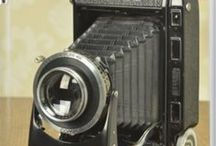 REDBUBBLE Petrakla Items / REDBUBBLE Petrakla Classic Camera Items.
