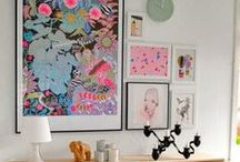 dream spaces: create / Office inspiration