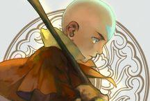 Avatar The Last Aibender