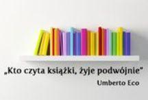 O książkach