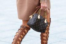 Fashion muses