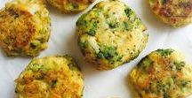 Vegetarian Recipes / Delicious and nutritious vegetarian dishes. Recipes include healthy salads, pasta, veggie patties, veggie burgers, sauces and dressings, vegetarian protein dishes. This board makes it easy to go meatless!