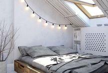 Bedrooms and wardrobe ideas