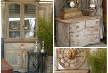Accessories & Decor / Home accessories  / by Lynne Lyons