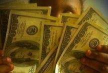 Money,Pesos,Cream,Dinero / by BRI  the Anchor