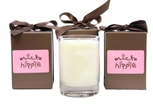Candles / by Rich Hippie