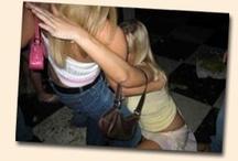 Bachelorette Party Don'ts