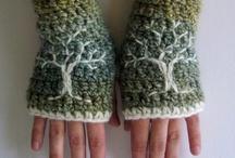 Brico crochet / by Manon Paiement
